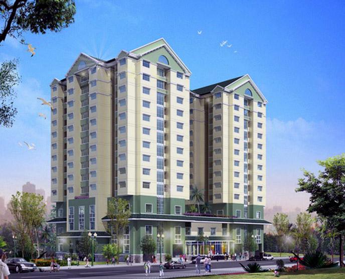 Khu đô thị mới Vinh Tân, TP Vinh