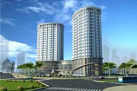 Trung tâm Thương mại - Dịch vụ và Căn hộ TECCO Hà Tĩnh